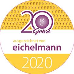 Logo Eichelmann 2020