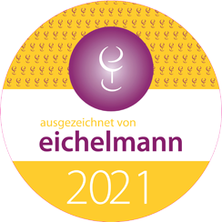 Logo Eichelmann 2021